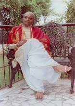 B.K.S Iyengar