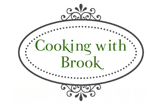 Cooking with Brook