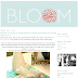 Blogging at Bloom
