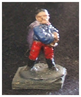 15mm Citadel Noble Adventurer