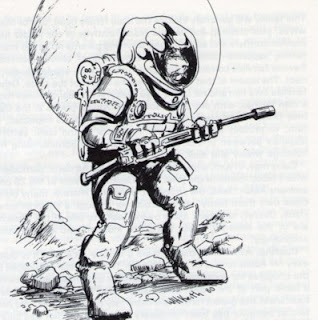 Aslan by the Keith brothers from GDW's Alien Module 1: Aslan - used completely without permission