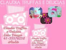 Claudia Truffas e Delicias