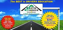 A BETTER CHOICE DRIVING SCHOOL