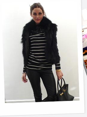 Blogs Of Style Olivia Palermo 39 S Style Lookbook