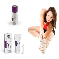 Multigyn actigel vaginal