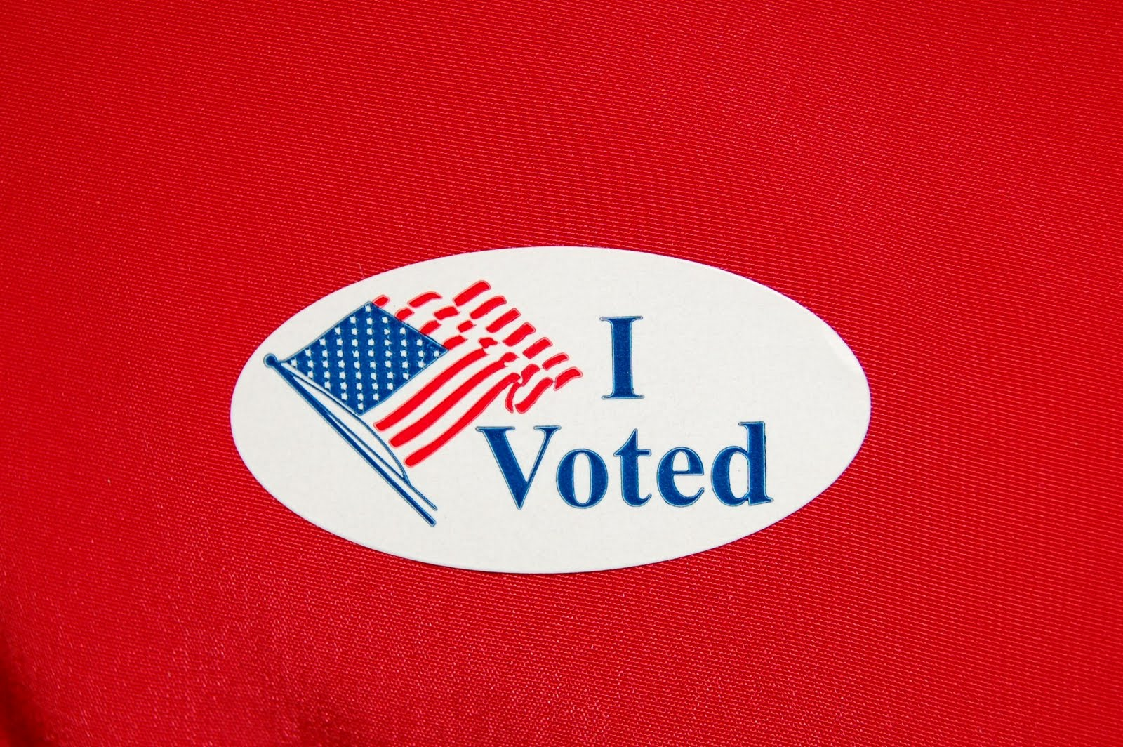 MOUNTAIN MUSINGS: Yes, (Yawn), I Voted