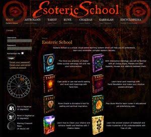 Esoteric School | RM.