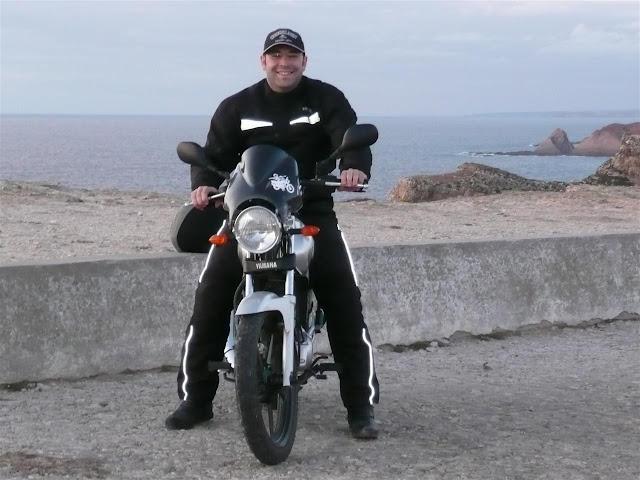 En Cabo S. Vicente