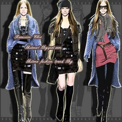 Fall Fashion Trends 2011 Women on 2011  Season Fashion Season Autumn Winter 2010 2011  Fashion Trends