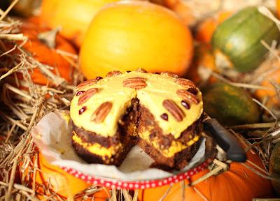 healthy fruit dessert recipes is pumpkin a fruit