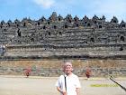 Yogyakarta in 2008