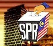 Check Tempat Mengundi SPR