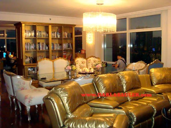 Kris Aquino House
