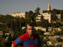 Jerusalem. Israel