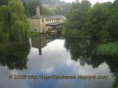 Bath, June 2008