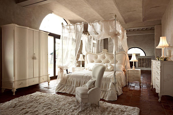 Remarkable Romantic Bedrooms with Canopy Beds 600 x 400 · 62 kB · jpeg
