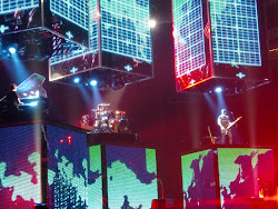 Muse Madrid 2009