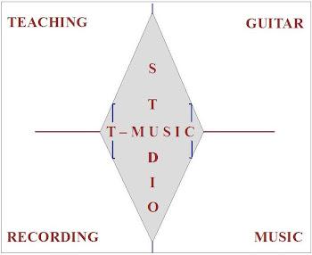 T-MUSIC STUDIO