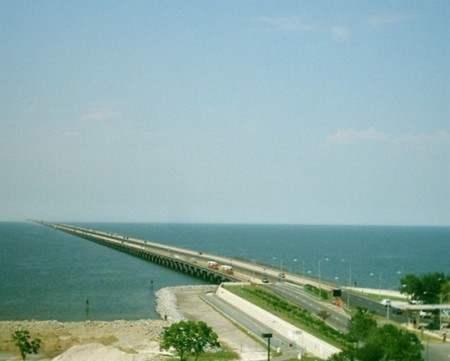 longest bridge 010 - 10 Longest bridges in the world