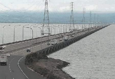 longest bridge 002 - 10 Longest bridges in the world