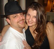 Vinnie & Chrissy