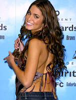 nikki reed picture 1 Ashley Greene Photo Gallery
