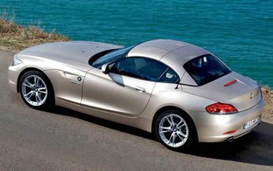 2009 BMW Z4 Roadster