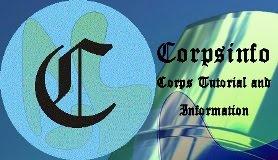 Corpsinfo