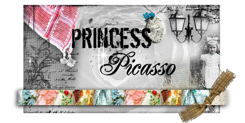 Princess Picasso