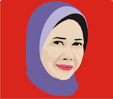 Profile Blogger - Dewi LRM
