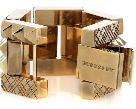 Burberry: