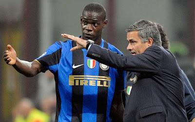 Balotelli-Inter