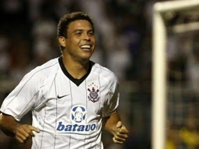 Calcio, Ronaldo, Corinthians, ritiro