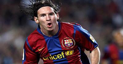 Messi, Barcellona, Calcio, Ottavi Champions