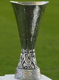 Ecco i sorteggi dei quarti di Coppa Uefa