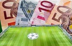la classifica dei calciatori e allenatori più pagati