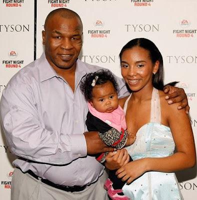 Exodus Tyson non ce l'ha fatta