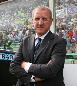 Del Neri è il nuovo allenatore della Sampdoria