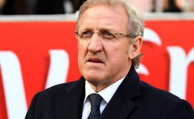 Del Neri si presenta alla Sampdoria