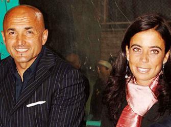 Spalletti-Sensi, il matrimonio prosegue