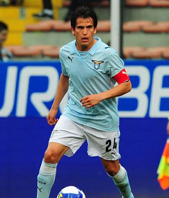 Ledesma-calciatore-Lazio