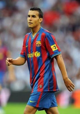 Pedro Rodriguez-Mondiali