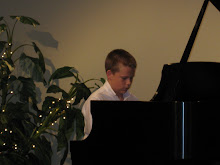 A ball player and talent on the Piano