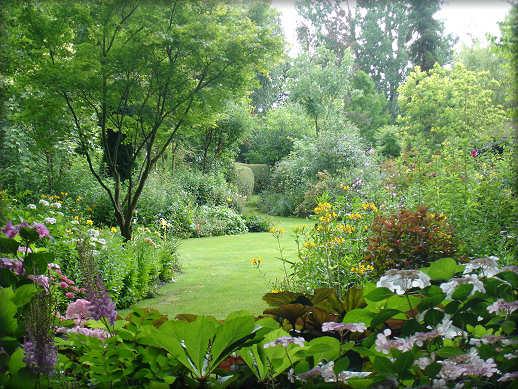Le Jardinage Jardin Et Jardinage Plantes Potager Abri
