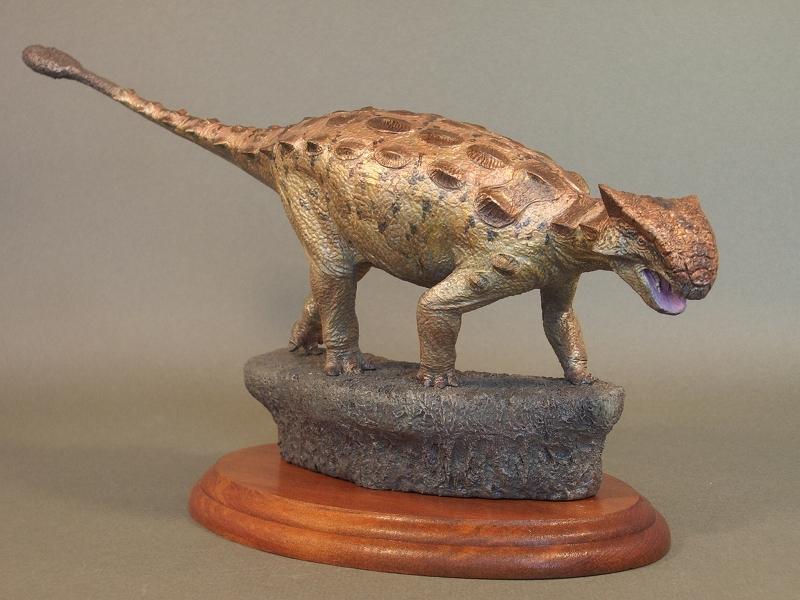 アンキロサウルスの画像 p1_14