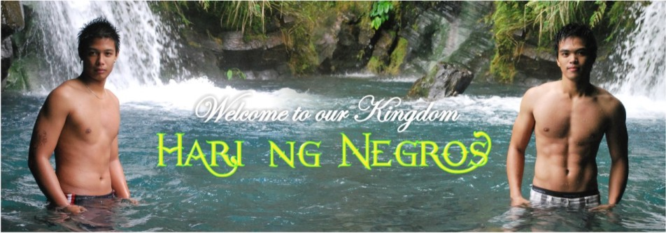 KING OF NEGROS