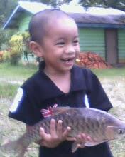 Putraku