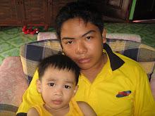 Wan & Aisy