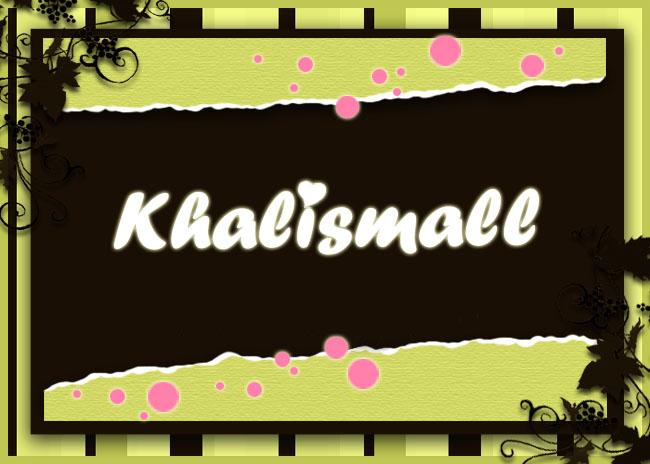 Khalismall