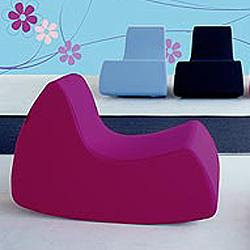 Bubala covetted kids playroom furniture for Prix rocking chair